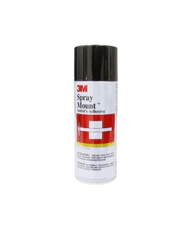 3M 6065 SPRAY MOUNT Artist's Adhesive