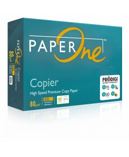 PaperOne™ Copier [80gsm] GREEN (A3 size)