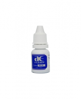 AE Stamp Ink (Blue)