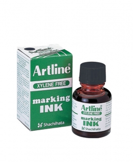 ARTLINE ESK-20 Permanent Marking Refill Ink 20cc [Black]