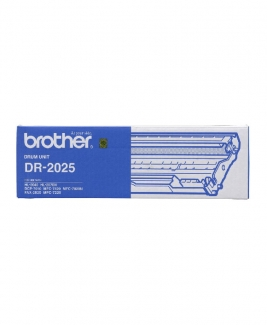 Brother DR-2025 Drum Kit [Black]