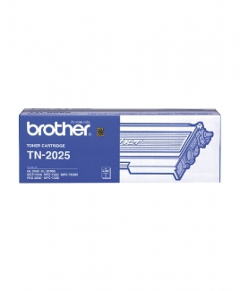 Brother TN-2025 Toner [Black]