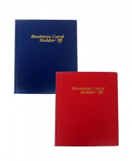 CBE 320E PVC Business Card Holder