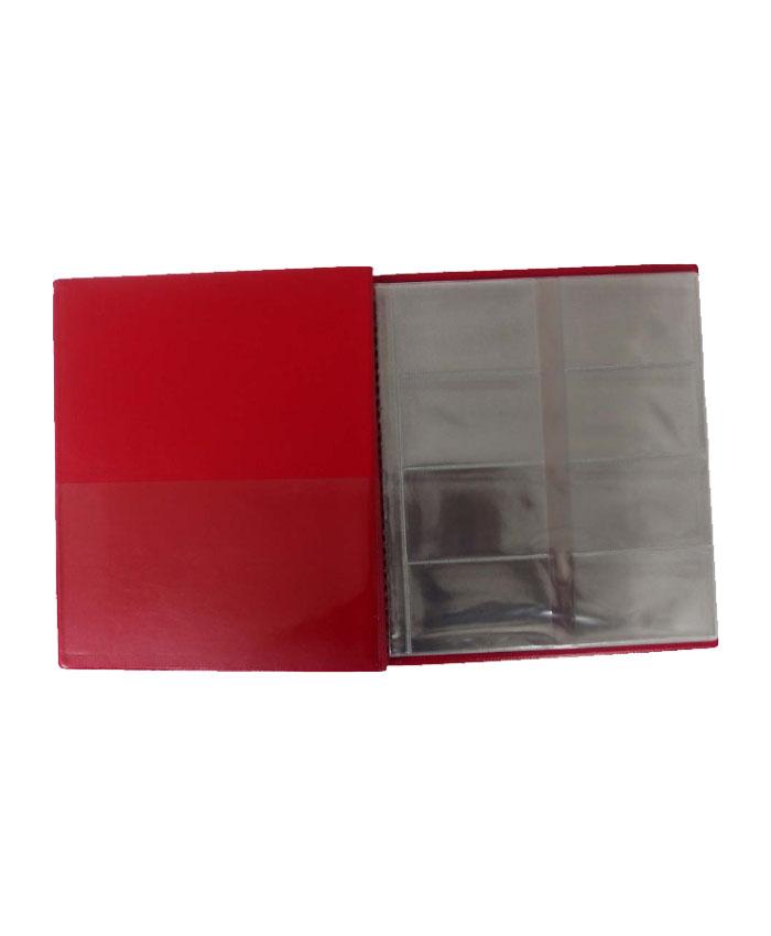 CBE 320E PVC Business Card Holder