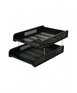 CBE 8012-2 Sliding 2 Tier Tray