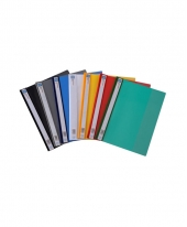 CBE 807A PVC Management File [Black]