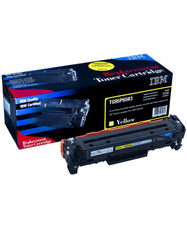 IBM® Original Licensed Toner For HP CF382A