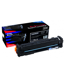 IBM® Original Licensed Toner For HP CF400A