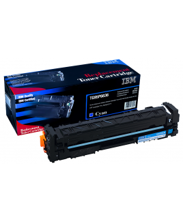 IBM® Original Licensed Toner For HP CF401A