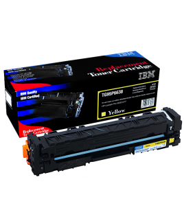 IBM® Original Licensed Toner For HP CF402A
