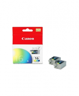 Canon BCI-16 Ink Cart (Colour)
