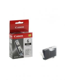 Canon BCI-6BK Ink Cart (Black)