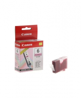 Canon BCI-6PM Ink Cart (Photo Magenta)