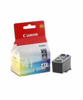 Canon CL-41 Cart (Colour)