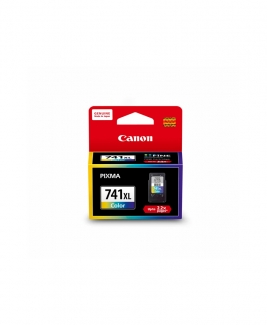 Canon CL-741 XL Cart (Colour)