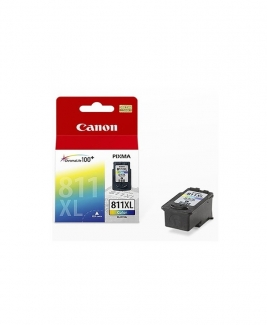 Canon CL-811 XL Ink Cart (Colour)