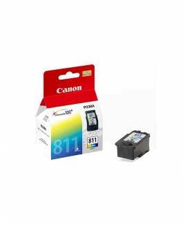 Canon CL-811 Ink Cart (Colour)