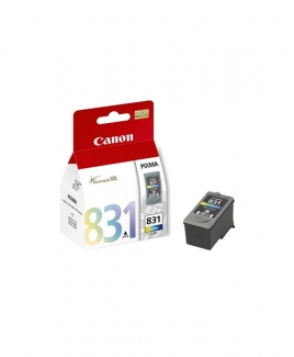 Canon CL-831 Ink Cart (Colour)