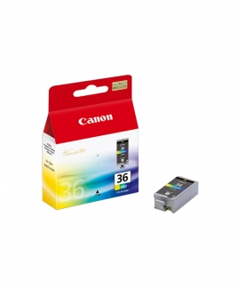 Canon CLI-36 Ink Cart [Colour]