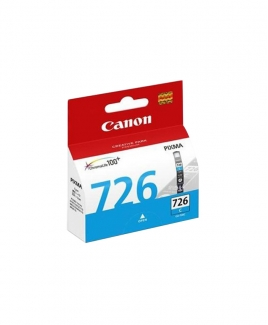 Canon CLI-726 Ink Cart (Cyan)