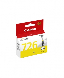 Canon CLI-726 Ink Cart (Yellow)