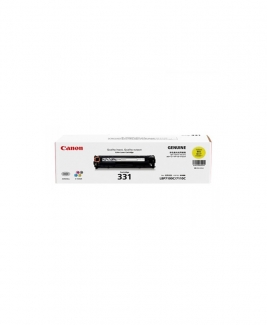 Canon Cart 331 Toner (Yellow)