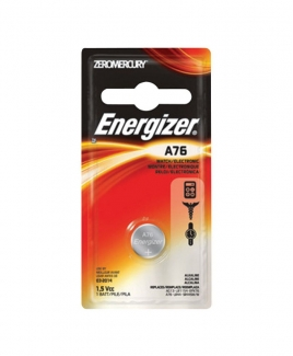 Energizer® Battery A76 [1 pack]