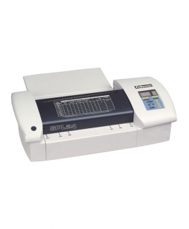 Fellowes SPL A4 Laminating Machine