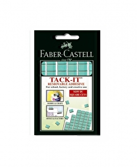 Faber Castell Blue Tack (50gsm)