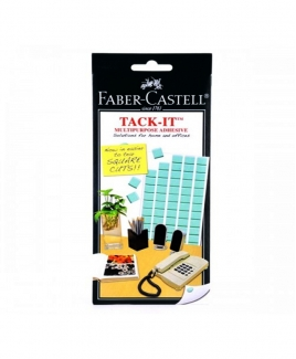 Faber Castell Blue Tack (75gsm)