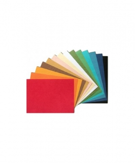Battleship Product® Fancy Card A4 [Red]