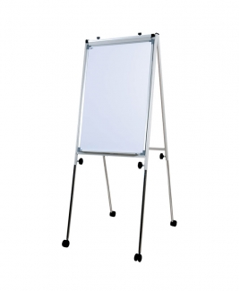 "Flip Chart with Stand 2"" x 3"""