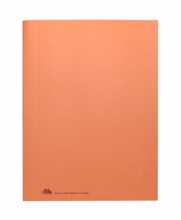 Battleship Product® Fastener File (Orange)