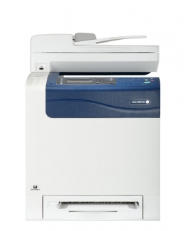 Fuji Xerox DocuPrint CM305df - A4 4-in-1 Duplex Network Color Laser