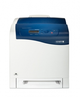 Fuji Xerox DocuPrint CP305d - A4 Single-function Duplex Network Color Laser