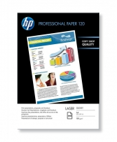 HP CG964A Professional Laser Glossy Paper (A4, 250 Sheets, 120gsm)