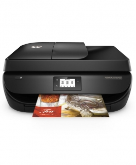 HP Deskjet Ink Advantage 4675 AiO Printer
