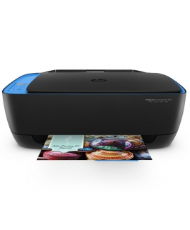 HP Deskjet Ultra Ink Advantage 4729 AiO (Wireless)