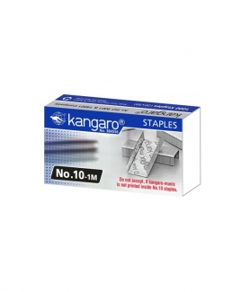 Kangaro No.10-1M Staples