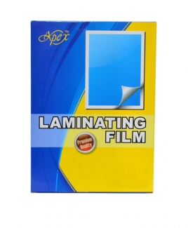 Laminating Film (A3 size)