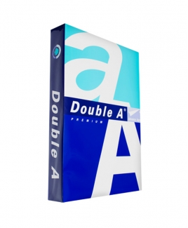 Double A Paper (80gsm) - A3 size (500 sheet)
