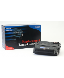 IBM® Original Licensed Toner For HP Q5942X