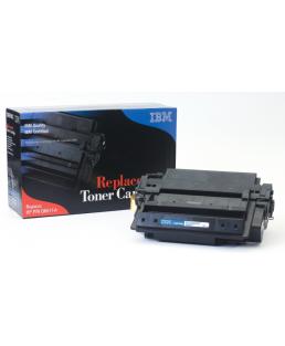 IBM® Original Licensed Toner For HP Q6511A