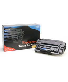 IBM® Original Licensed Toner For HP Q7551A