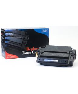 IBM® Original Licensed Toner For HP Q7551X