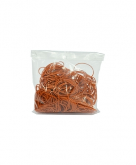 Rubber Band (Brown) - 120gsm